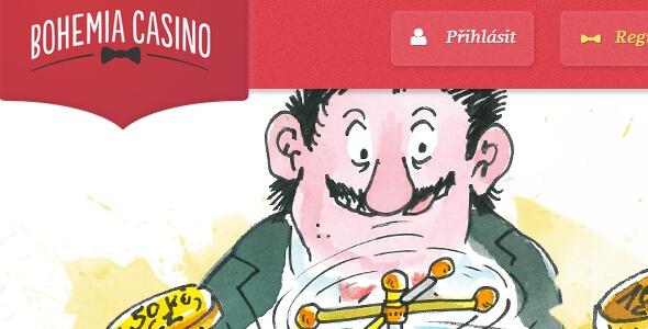 Casino hry zadarmo