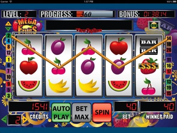 Casino hry za peniaze