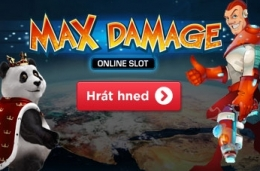 Nový slot - Max Damage