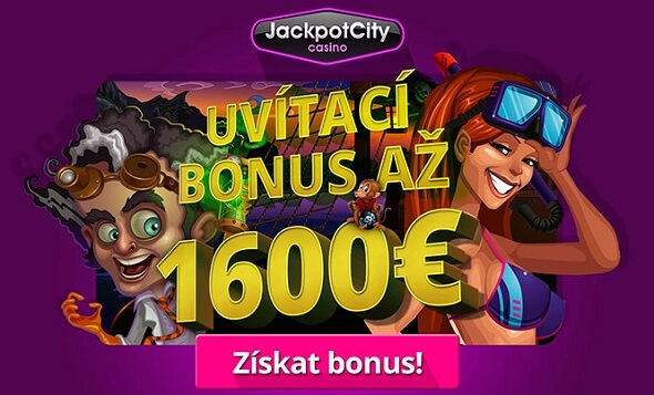 jackpot city kasino online