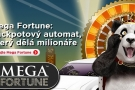 Mega Fortune na Royal Panda casinu