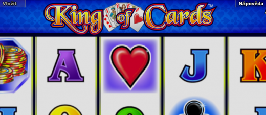 online casino forum king of cards