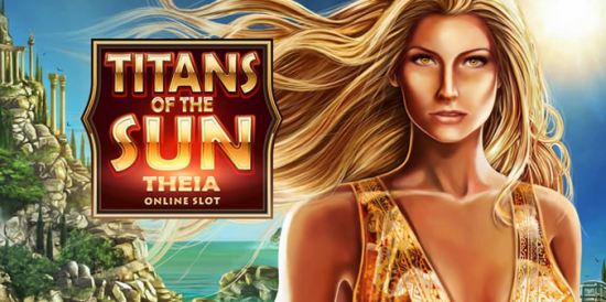 Titans of the Sun – Theia