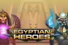 DoubleStar - 200 her zdarma na Egyptian Heroes