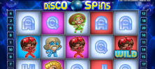 Bet-at-home - Disco Spins