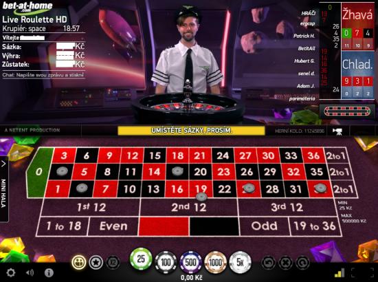 online casino roulette strategy starurst