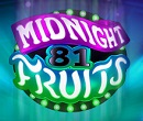 Hrací automat Midnight Fruits 81 od Apollo