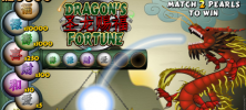 JackpotCity - Dragon Fortune