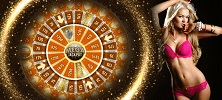 Online výherní automat Mega Fortune - fantastický jackpot v casino Bet-at-home (222x100)