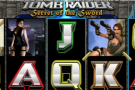 Tomb Raider: Secret of the Sword – recenze hracího automatu