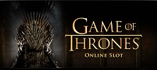 Online hrací automat Game of Thrones