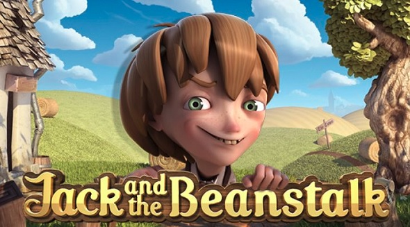 Online hrací automat Jack and the Beanstalk