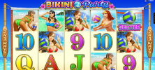 Caribic Casino - Bikini Party