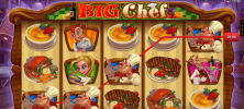 Carbic Casino - Big Chef