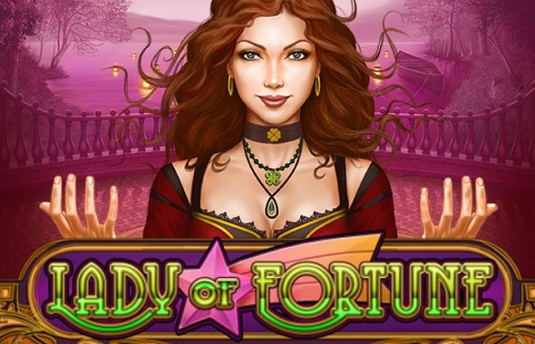 Online hrací automat Lady of Fortune