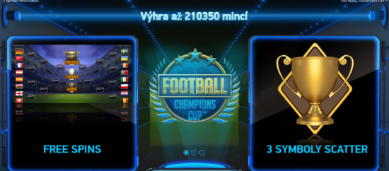online casino anbieter champions cup football