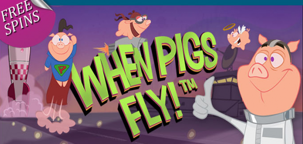 online casino online when pigs fly