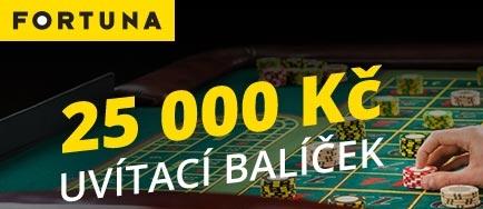 online casino uvitaci bonus bez nutnosti vkladu