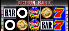 LeoVegas - Action Bank