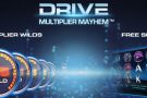 Drive Multiplier Mayhem 30 her zdarma na víkend