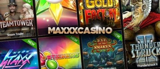 online casino no deposit needed