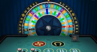 Bonus 200 Kč na hru Super Wheel už čeká!