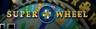 Bonus 200 Kč na hru Super Wheel už čeká