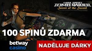 Online casino Betway - hry na automaty zdarma