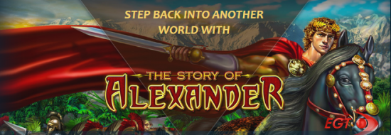 casino city online story of alexander