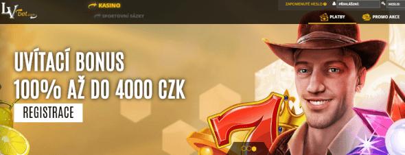 Casino Bonus Za Registraci