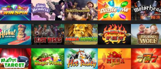 sizzling hot online hry zdarma