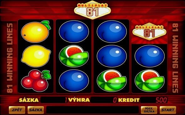 multilotto casino online
