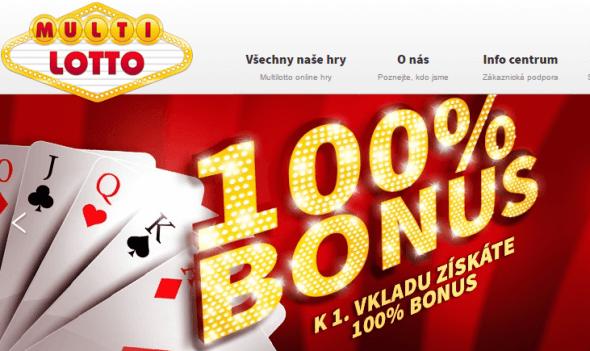 multilotto online casino