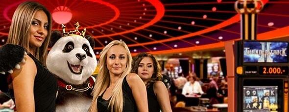 online casino v čr