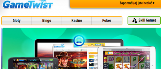 free casino games online game twist login