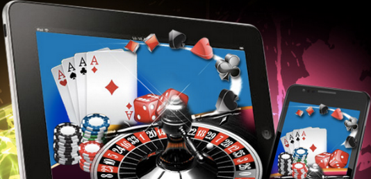 Casino na tabletech