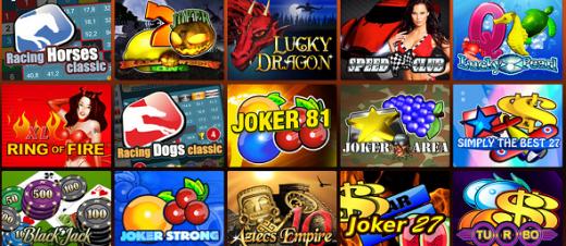 holland casino online gokken