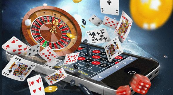How I Achieved Maximum Success with Gambling