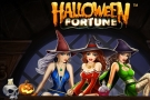 Online hrací automat Halloween Fortune