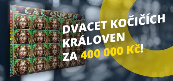 269f26f5e2c3b Fortuna: kočky a letadla rozdaly 400 a 177 tisíc! | Casino-Arena.cz