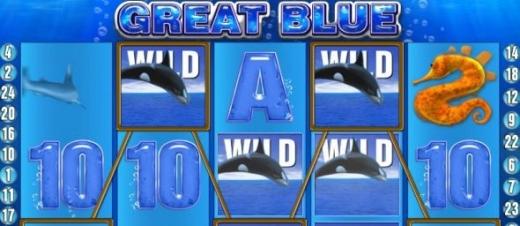 Modr velryba (hra) - Wikipedie