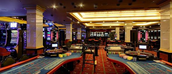 Casino Admiral Cz