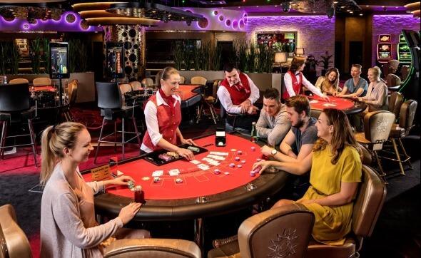 Merkur Casino ČR