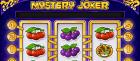 Automat Mystery Joker