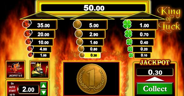 Casino Merkur Online