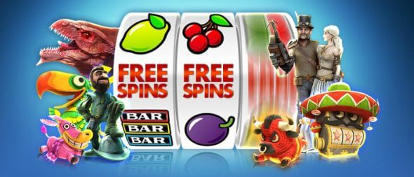 Co je Free Spin