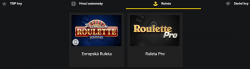 Online rulety na Fortuna casinu