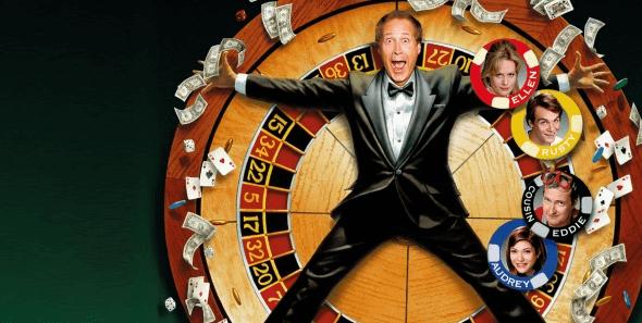 Randění pro hráče pokeru