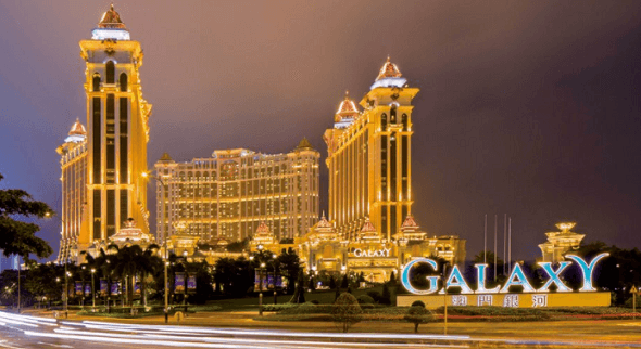Casino Galaxy Macau