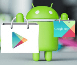 Android a Google Play